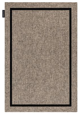 Χαλί Tweed Wenge 160x230