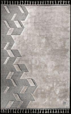 Χαλί Tahira Silver 160X230