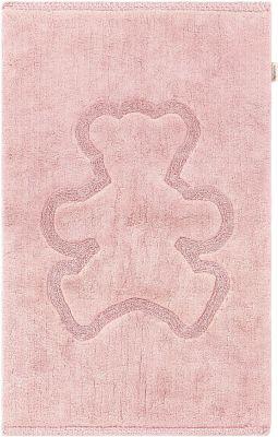 ΧΑΛΙ BEAR PINKY 100X150