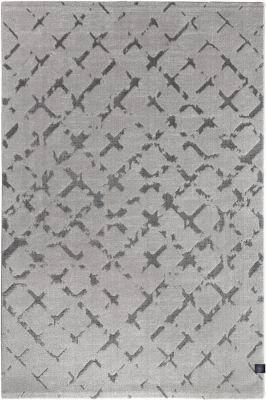 Χαλί Kelvin Silver 200x290