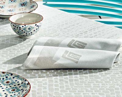 Πετσέτα Φαγητού Linen 52x52