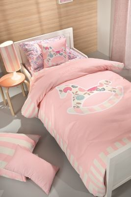 Πάπλωμα Toy Pink Suede 160x220