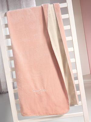 Κουβέρτα Tresor Pinky 100x140