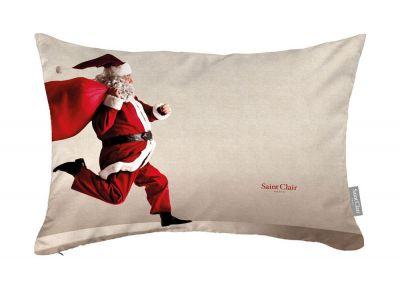Χριστουγεννιάτικο Μαξιλαράκι 4003 30x45 με γέμιση