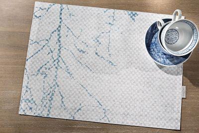 Placemat 3003 Blue 45X33