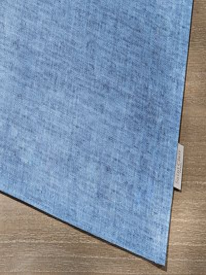 Placemat 3007 Blue Jean 45x33