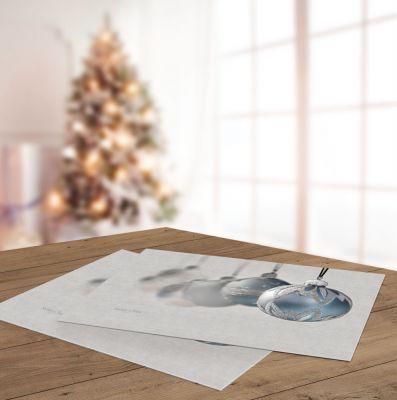 Χριστουγεννιάτικο Sous Plat 3008 45x33