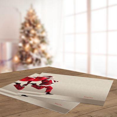Χριστουγεννιάτικο Sous Plat 3011 45x33