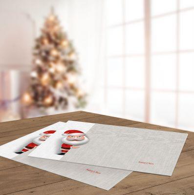 Χριστουγεννιάτικο Sous Plat 3014 45x33
