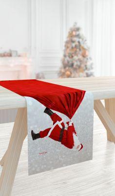 Χριστουγεννιάτικο Runner SAINT CLAIR 2010 , 40x175