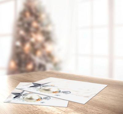Χριστουγεννιάτικο Sous Plat SAINT CLAIR 3029, 45x33