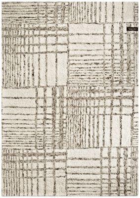 Χαλί Sabri Ivory-Beige 190x290
