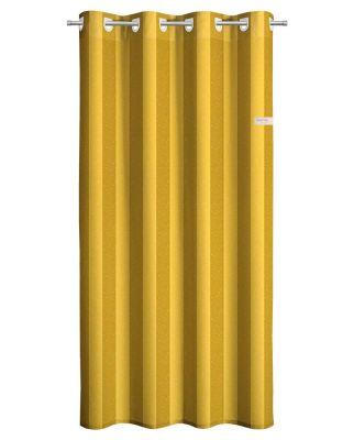 Κουρτίνα Honey Stripes 165x250 Soft Touch