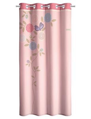 Κουρτίνα Zoe 165x250 Soft Touch