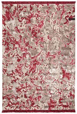 Χαλί Scarlet Red 190x290