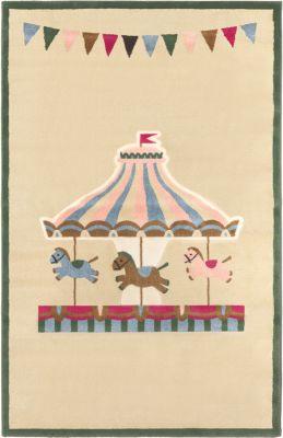 Χαλί Carousel 115x175
