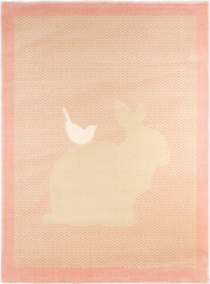Χαλί Lapin Pink 115x175