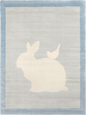 Χαλί Lapin Blue 115x175