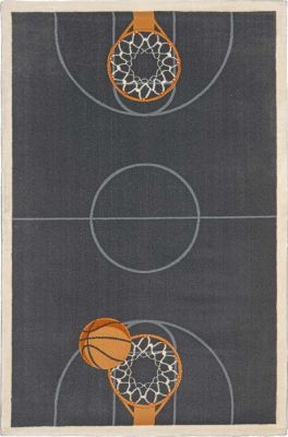 Χαλί Basket Court 115x175
