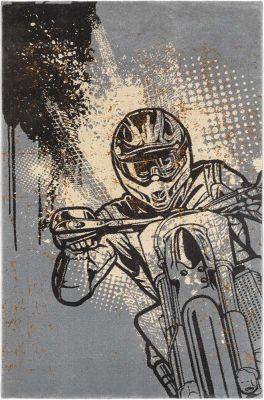 Χαλί Motocross 115x175
