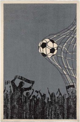 Χαλί Goal 115x175