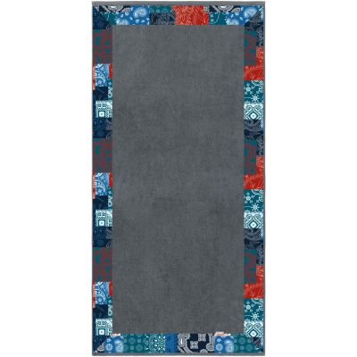 Πετσέτα Θαλάσσης Badana 85x175