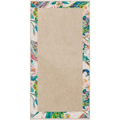 Πετσέτα Θαλάσσης Exotic 85x175