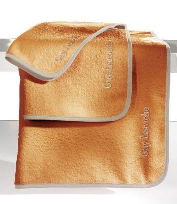 Πετσέτα Χεριών Secret Orange 30x50