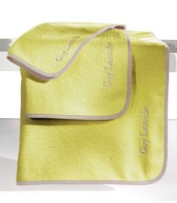 Πετσέτα Χεριών Secret Verde 30x50