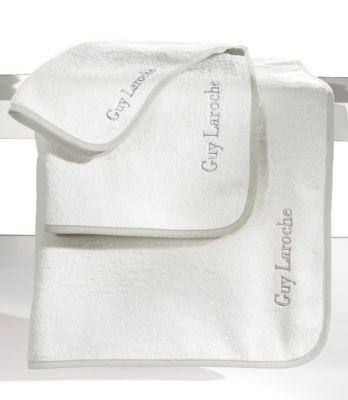 Πετσέτα Χεριών Secret White 30x50