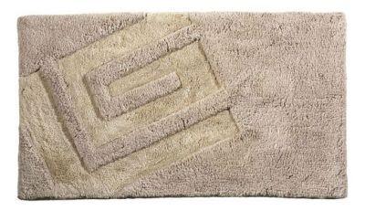Πατάκι Μπάνιου Trivia Sand 40x60