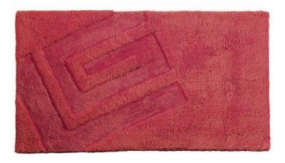 Πατάκι Μπάνιου Trivia Red 40x60