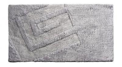 Πατάκι Μπάνιου Trivia Silver 40x60