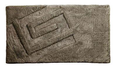 Πατάκι Μπάνιου Trivia Wenge 40x60
